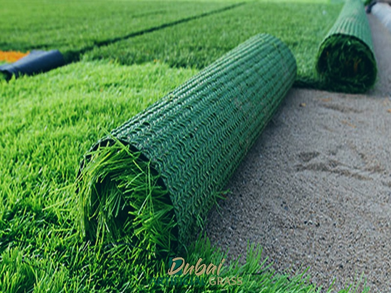 Artificial Grass Fixing