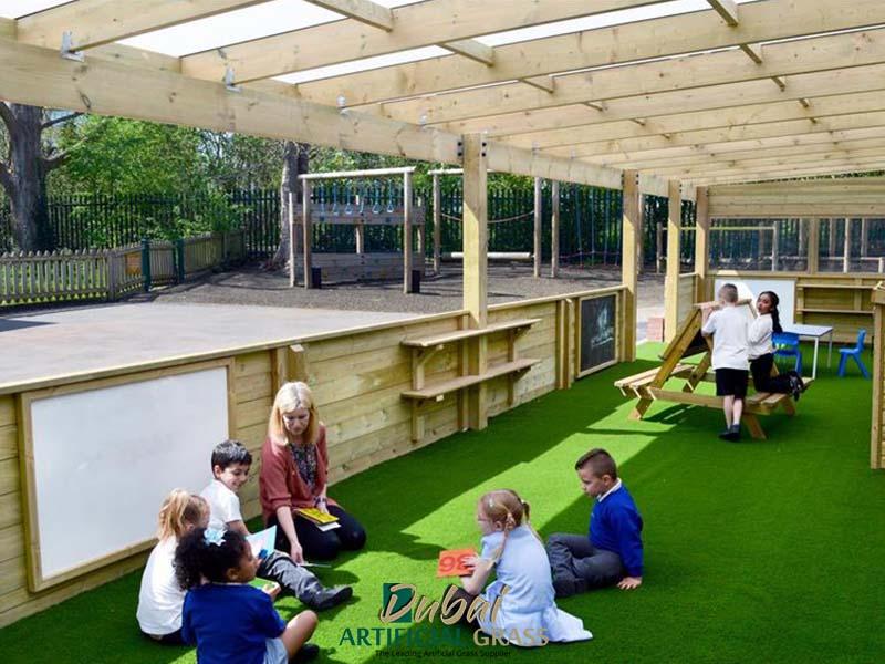 Nurseries Artificial Grass