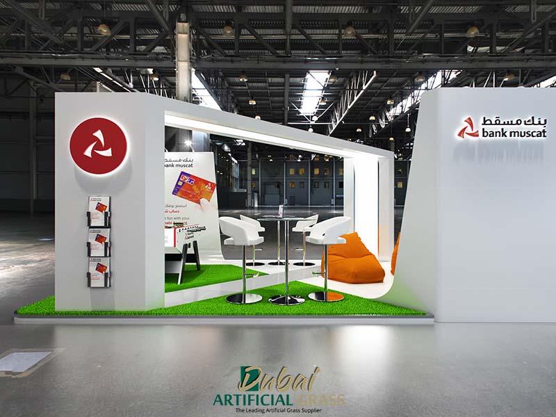 Exhibition Artificial Grass