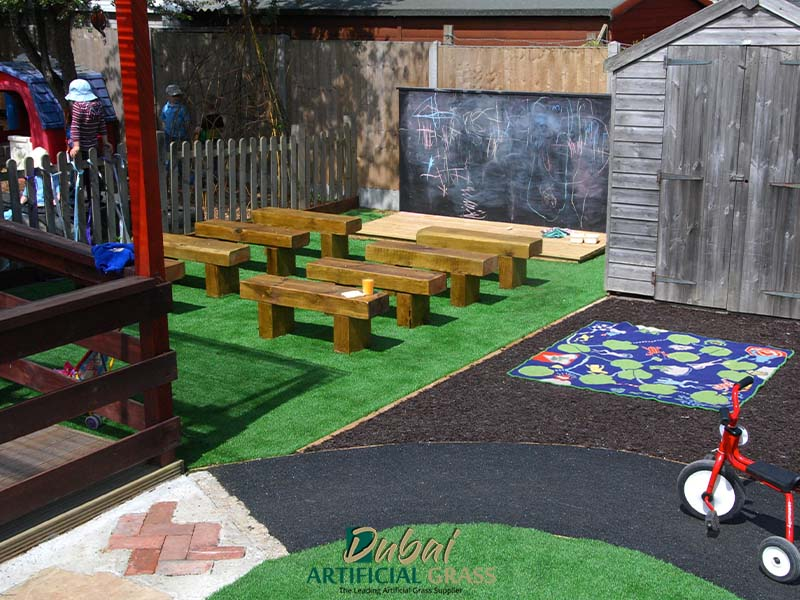 Nurseries Artificial Grass
