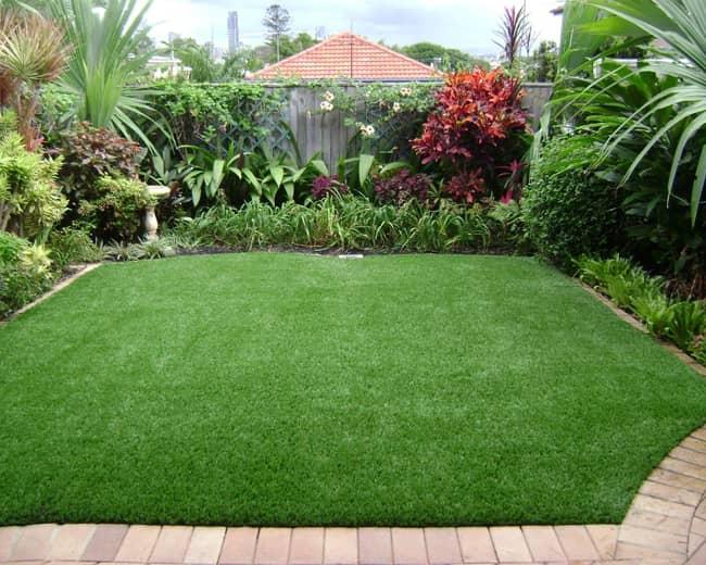 Artificial grass Dubai For Home Lawn