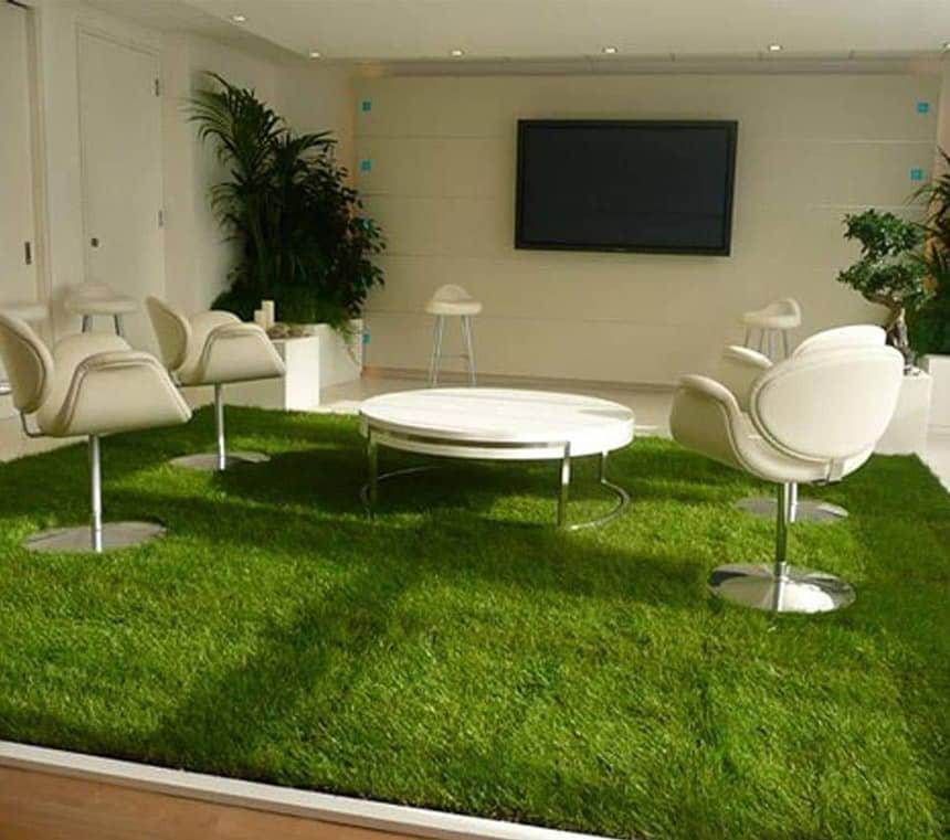 artificial grass dubai for indoor