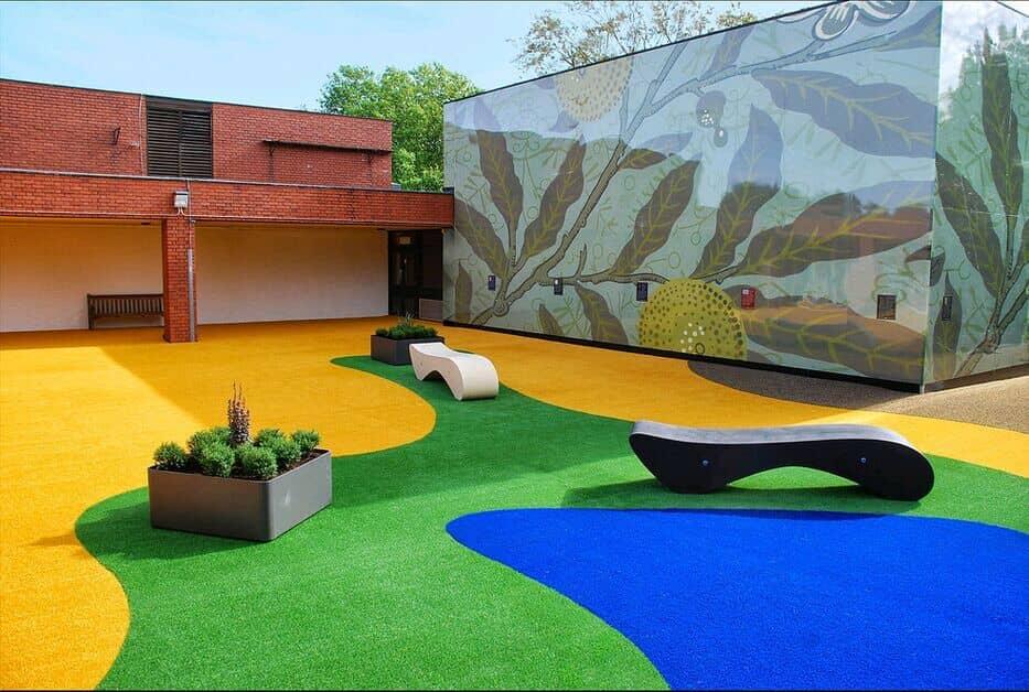buy school artificial grass in dubai